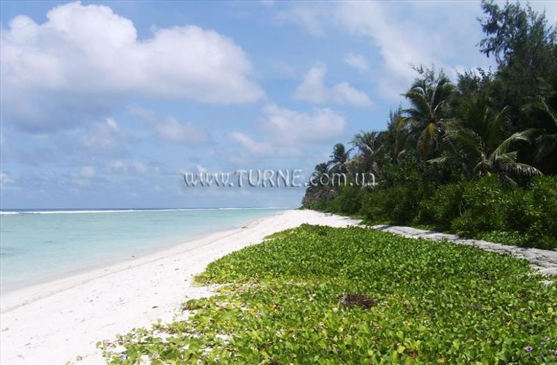 Фото Ui Inn 2* Мальдивы