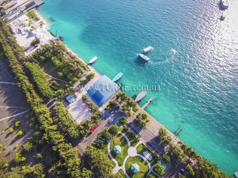 Фото Ui Inn 2* Мальдивы Мале Атолл