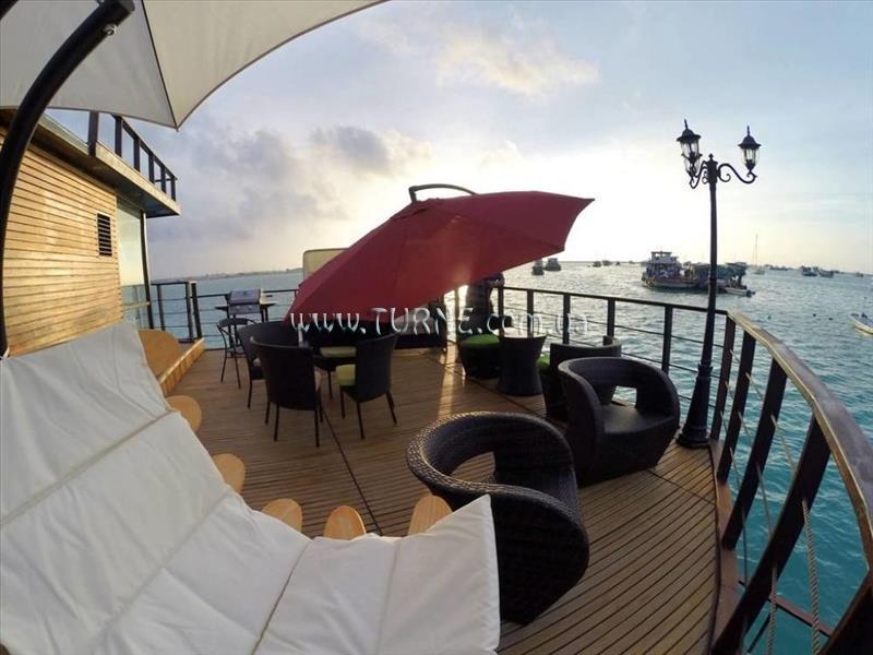 Ui Inn 2* Мальдивы Мале Атолл