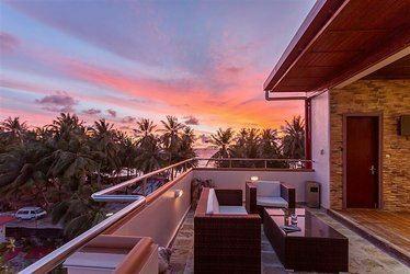 Reveries Diving Village 4*, Мальдивы, Мале Атолл