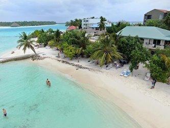 Crown Beach Hotel Maldives 4*, Мальдивы, Мале Атолл