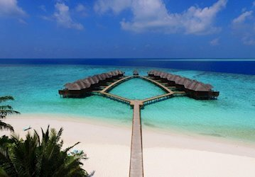 Fihalhohi 3*, Мальдивы, Мале Атолл