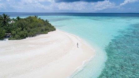 Embudu Village 3*, Мальдивы, Мале Атолл