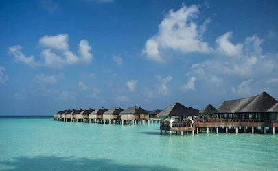 The Sun Siyam Iru Fushi Beach And Spa Resort 5*, Мальдіви, Алевін Атолл