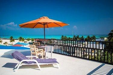 Old Town Inn Hotel 3*, Мальдивы, Северный Мале Атолл