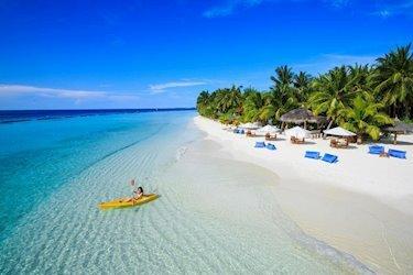 Kurumba Maldives 5*, Мальдивы, Северный Мале Атолл