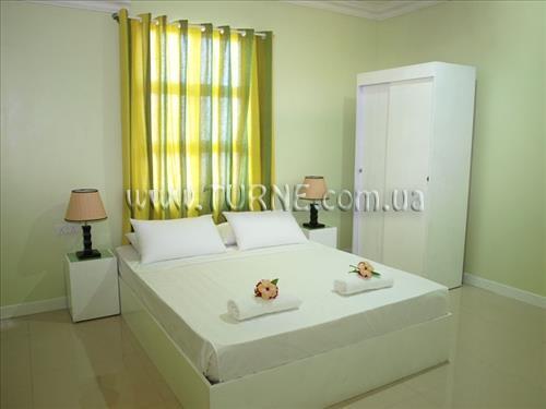 Отель Dacha Maldives Guest House Южный Мале Атолл