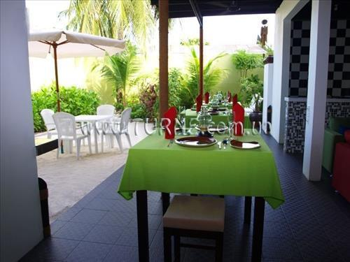 Dacha Maldives Guest House Мальдивы Южный Мале Атолл