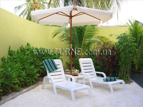 Dacha Maldives Guest House Южный Мале Атолл