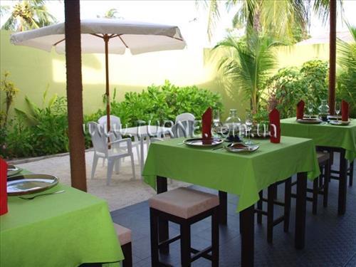 DACHA MALDIVES GUEST HOUSE