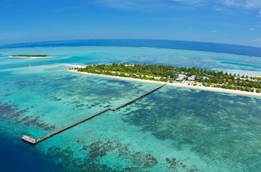 Fun Island Resort 3*, Мальдивы, Южный Мале Атолл