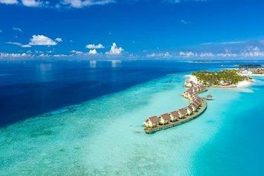 Saii Lagoon Maldives 4*, Мальдивы, Южный Мале Атолл