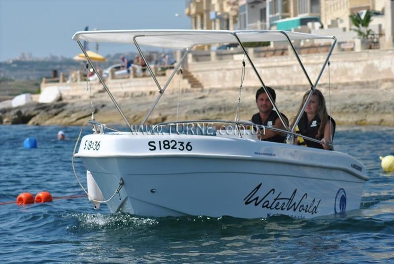 Отель Sunny Coast Resort Club Мальта Аура