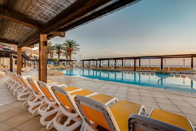 Sunny Coast Resort Club Мальта Аура