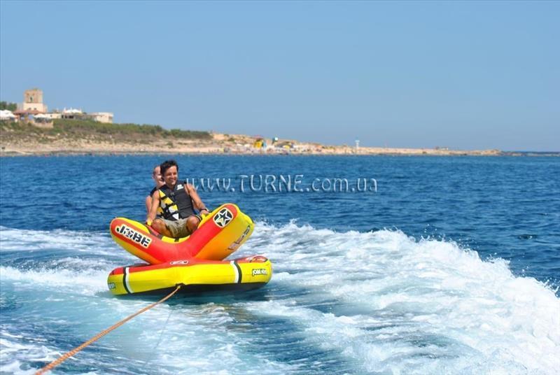 Фото Sunny Coast Resort Club Мальта