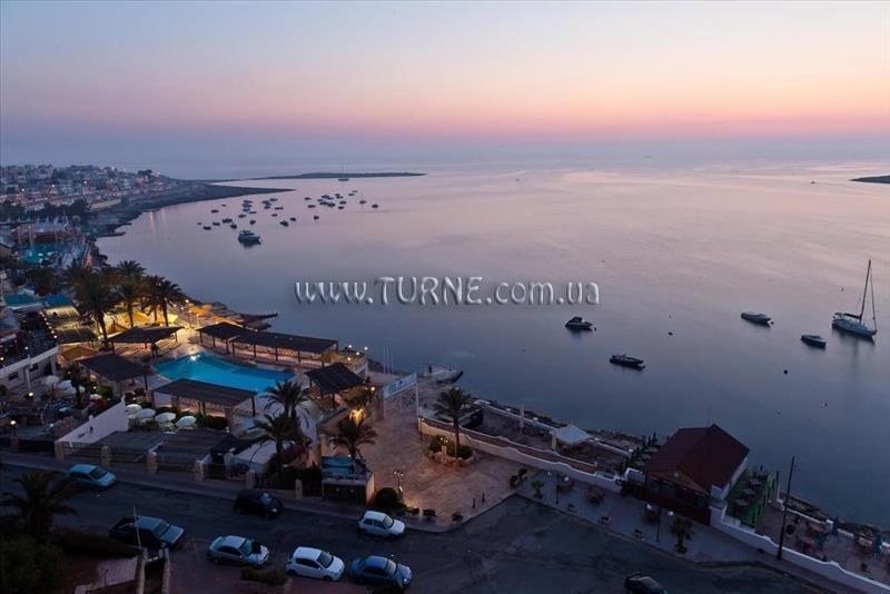 Фото Sunny Coast Resort Club Мальта Аура