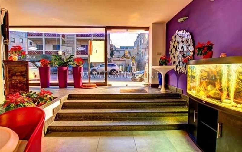 Отель Sunny Coast Resort Club Аура