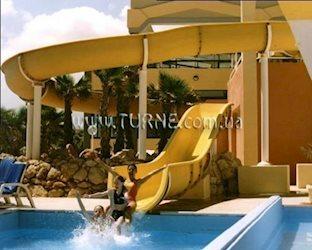 Seashells Resort At Suncrest 4*, Мальта, Аура