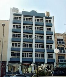 Coral Hotel 3*, Мальта, Буджибба