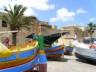 Primera Hotel 3*, Мальта, Буджибба