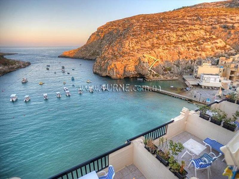 Фото St. Patricks Xlendi Bay Мальта о. Гозо