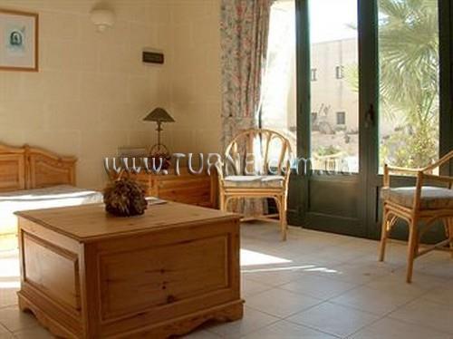 Отель Village Ta' Sbejha Мальта о. Гозо