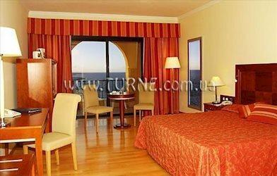 Radisson Blu Resort St Julian's 5*, Мальта, Сент-Джулианс