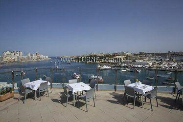 115 The Strand Aparthotel 3*, Мальта, Слима
