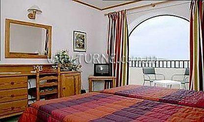 Gillieru Harbour Hotel 4*, Мальта, Ст. Паулс Бэй