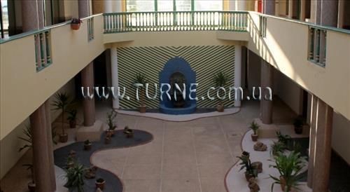 Отель Anezi Марокко Агадир