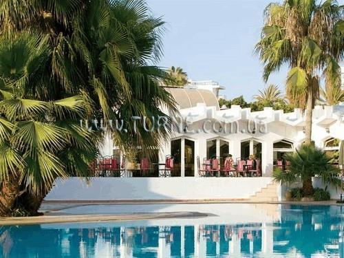 Фото Coralia Club La Kasbah Марокко