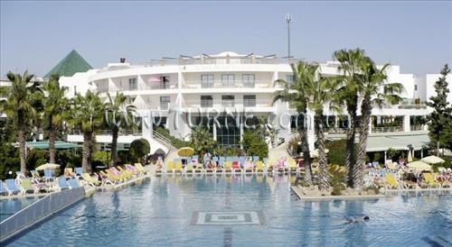 Фото Agadir Beach Club Hotel