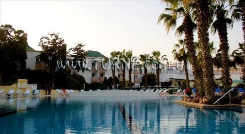 Фото Agadir Beach Club Hotel Марокко Агадир