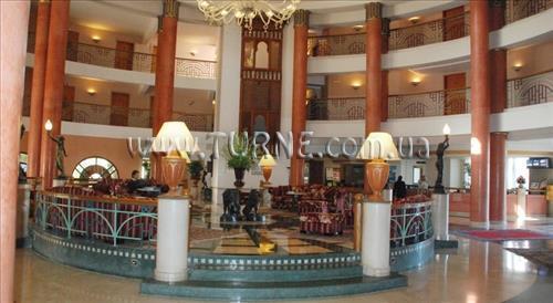 Отель Agadir Beach Club Hotel Агадир