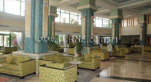 Agadir Beach Club Hotel Марокко Агадир