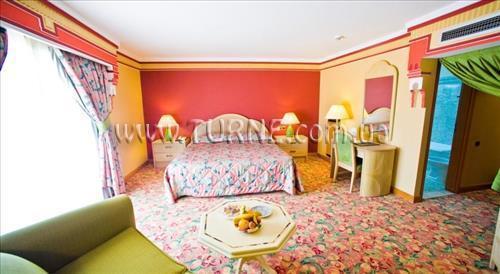 Agadir Beach Club Hotel Агадир