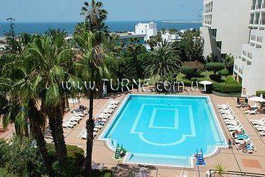 Hotel Argana 4*, Марокко, Агадір