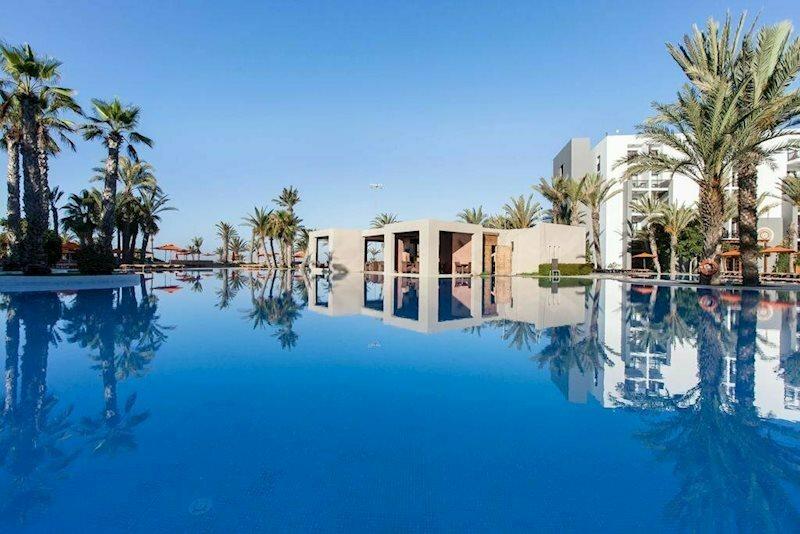 Фото Royal Atlas & SPA Марокко