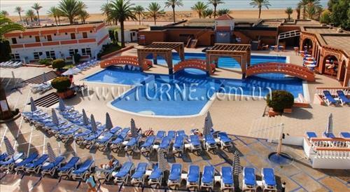 Фото Al Moggar Garden Beach Club Марокко Агадир