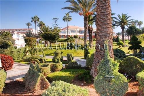 Фото Al Moggar Garden Beach Club Агадир
