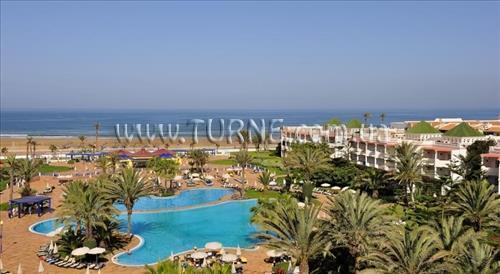 Фото Iberostar Founty Beach Марокко Агадир