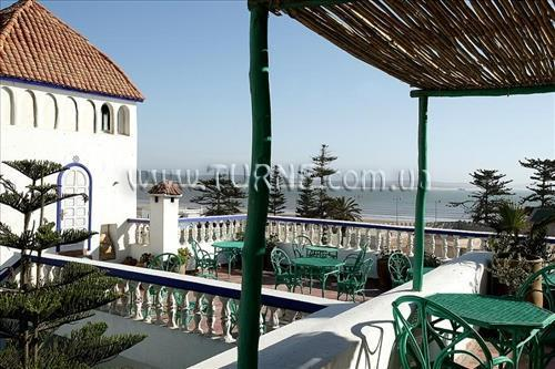 Фото Villa Maroc Эссуейра
