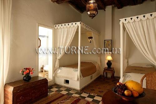 Villa Maroc Эссуейра