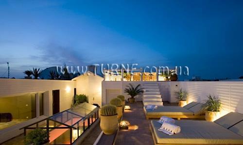 Отель Riad Lotus O Marine Марокко Эссуейра