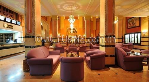 Фото Diwane Hotel & Spa Марокко