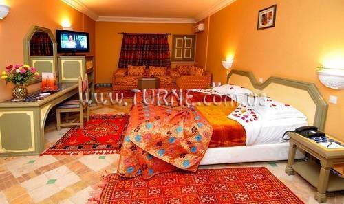Фото Diwane Hotel & Spa Марокко Маракеш