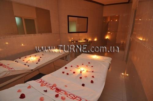Diwane Hotel & Spa Марокко Маракеш