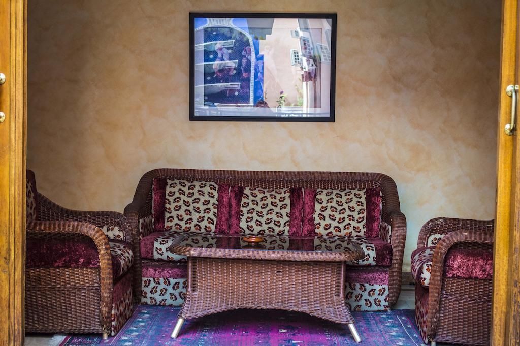 Отель Oudaya Марокко Маракеш
