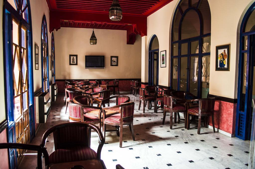 Фото Oudaya Марокко Маракеш