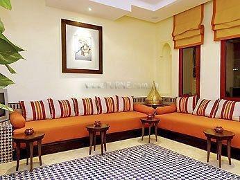 Отель Ibis Moussafir Ouarzazate Марокко Урзазат